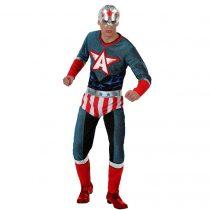 Disfraz Héroe América