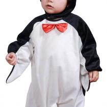 Disfraz de Pingüino para bebe