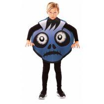 Disfraz de Emoticono Frank para niño