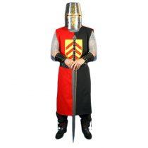 Sobrevesta medieval bipart Doriam