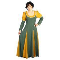 Traje medieval mujer Adelais