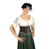 Traje medieval mujer Elisea