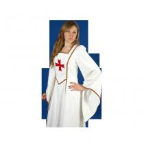 Traje Templario Mujer Oneca
