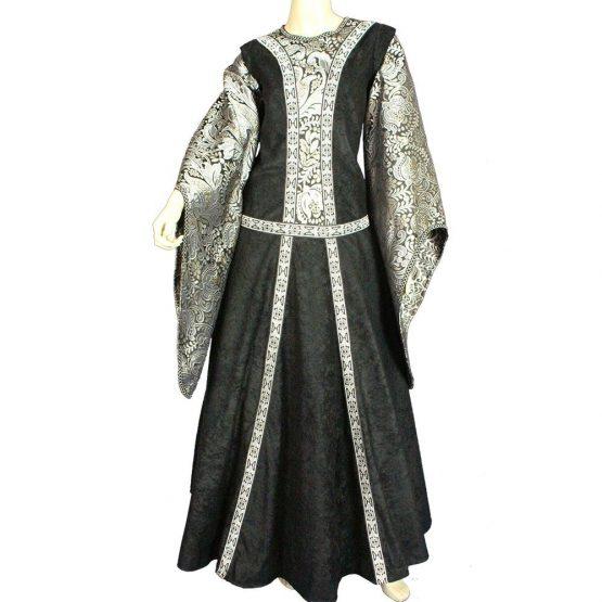 Vestido de mujer medieval Mod. Beatriz