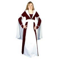 Vestido medieval de mujer Sancha