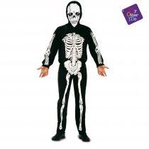 Disfraz Esqueleto para niño
