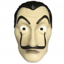 Máscara Ladrón La Casa de Papel
