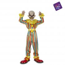 Disfraz Prank Clown para niño