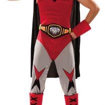 Disfraz Campeón de Lucha Libre para hombre
