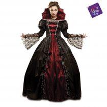 Disfraz Vampiresa para mujer