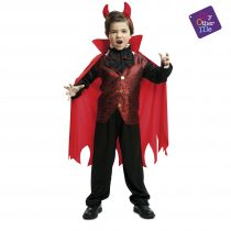 Disfraz Demonio para niño