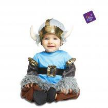 Disfraz Vikingo para bebé