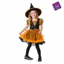 Disfraz Bruja para niña