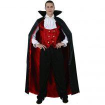 Disfraz Vampiro para hombre