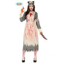 Disfraz Enfermera Sangrienta para mujer