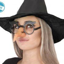 Gafas de bruja