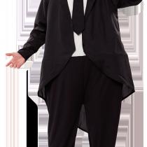 Disfraz Director de Orquesta