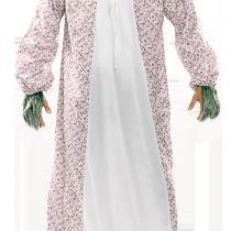 Disfraz Abuela Lobo
