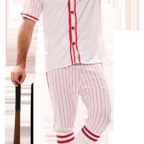 Disfraz Jugador de Beisbol