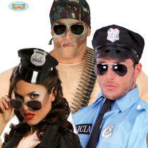 Gafas de Policía