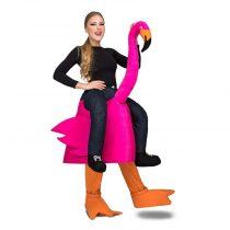 Disfraz de Flamenco para adulto