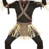 Disfraz de Zulu para adulto