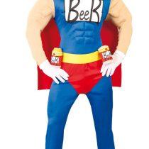 Disfraz Beerman