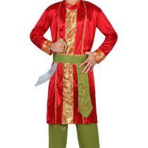Disfraz Hindú