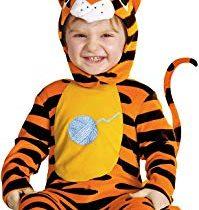 Disfraz Gato Tigre