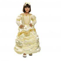 Disfraz Princesa Amarilla