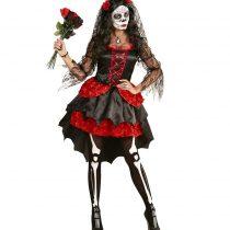 Disfraz Mujer Día de los Muertos