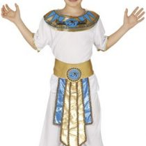 Disfraz Faraón Egipcio