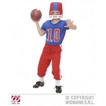 Disfraz Jugador Fútbol Americano