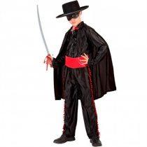 Disfraz Zorro