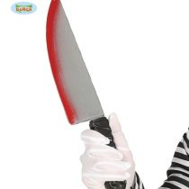 Cuchillo Ensangrentado 37cm