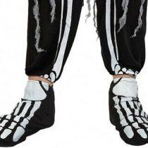 Cubre Zapatos Esqueleto