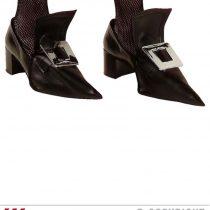 Cubre Zapatos Bruja