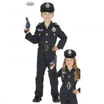 Disfraz Policía Unisex