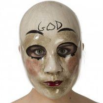 Mascara La purga God