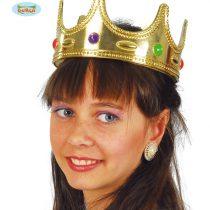 Corona Dorada Infantil