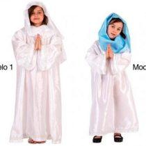 Disfraz Virgen Maria