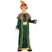 Disfraz Rey Mago Verde