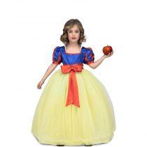Disfraz Princesa Tutú Amarillo