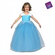 Disfraz Princesa Tutú Azul