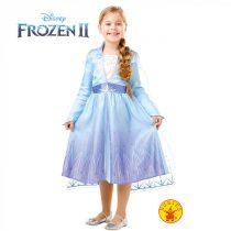Disfraz Elsa