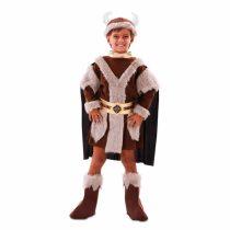 Disfraz Vikingo