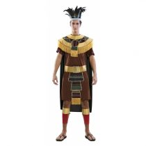 Disfraz Azteca
