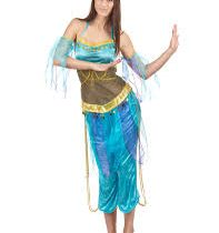 Disfraz Bailarina Árabe
