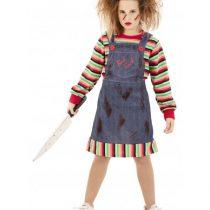 Disfraz Muñeca Diabolica